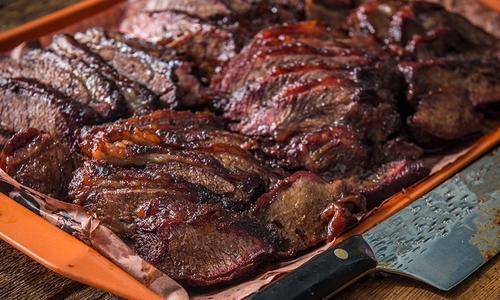 3-2-1 BBQ Beef Cheeks