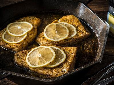 Smoked Chilean Sea Bass By Doug Scheiding Recipe
