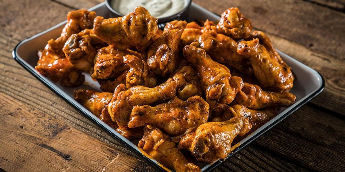 Roasted Buffalo Wings Recipe Traeger Grills