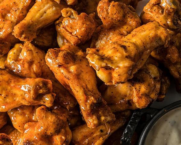 Top 10 Chicken Wing Rezepteimage