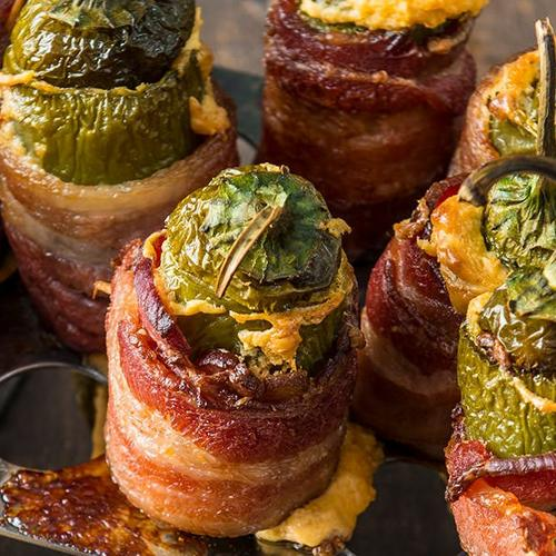 Traeger's Best Super Bowl Recipes