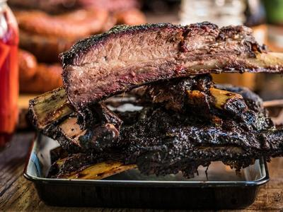 BBQ Beef Short Ribs Recipe