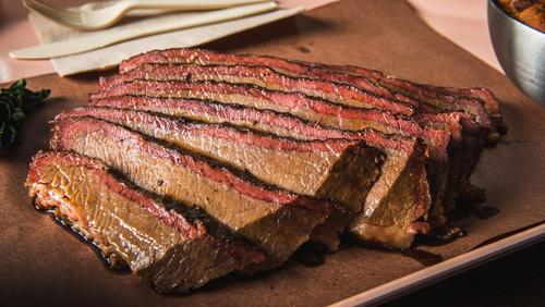 How to Cook Smoked Brisket thumbnail