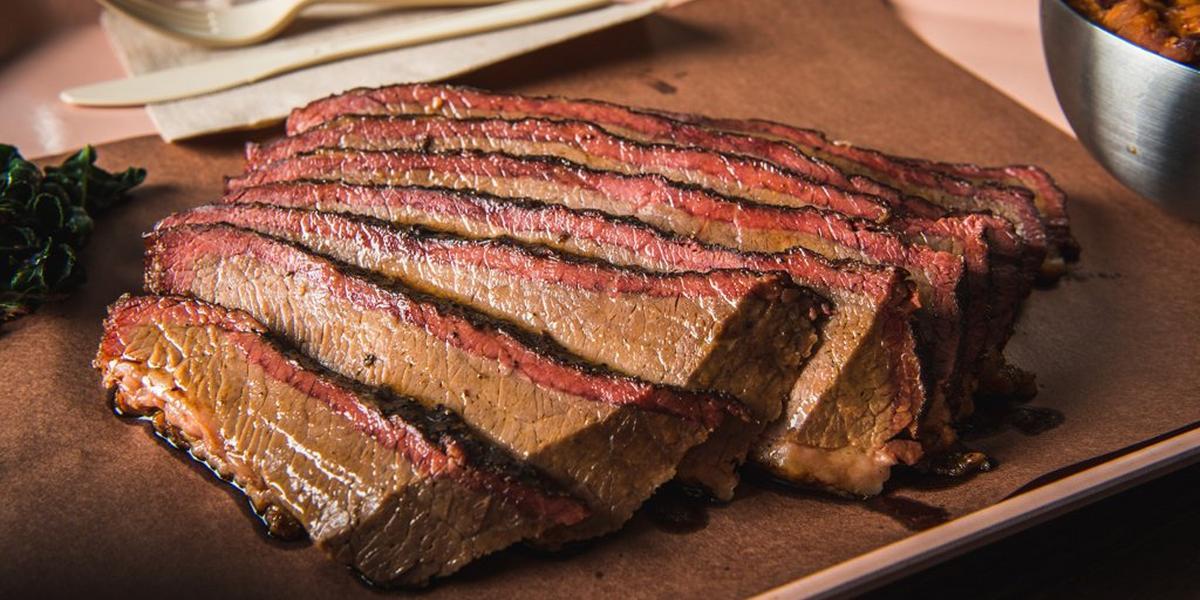 Smoked Brisket Recipe - Traeger Grills®