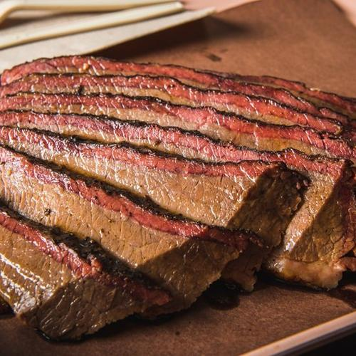 HOW TO MAKE THE BEST SMOKED BEEF BRISKET