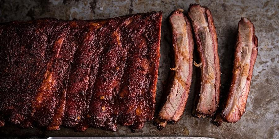 image of St. Louis BBQ Ribs
