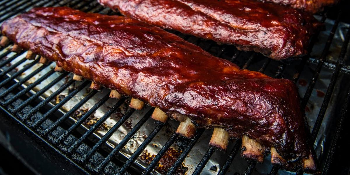 3 2 1 Bbq Baby Back Ribs Recipe Traeger Grills