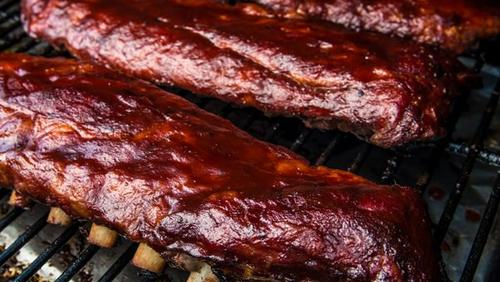 Traeger Kitchen Live: BBQ Ribs with Chad Ward thumbnail