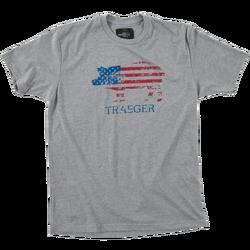 Traeger American Pig T-Shirt - 5XLimage