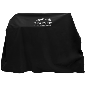 Traeger Lil' Pig Grill Cover - Full-length