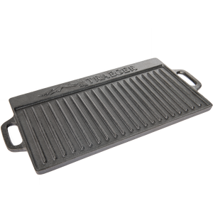 Traeger Cast Iron Reversible Griddle