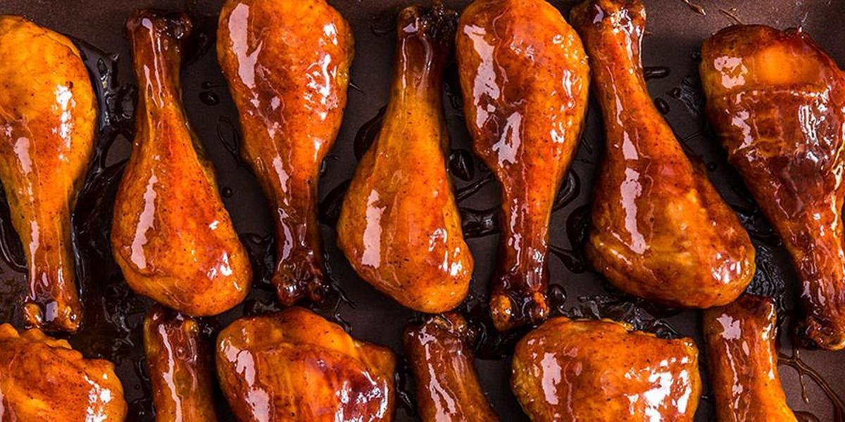 Bbq Chicken Legs Recipe Traeger Grills