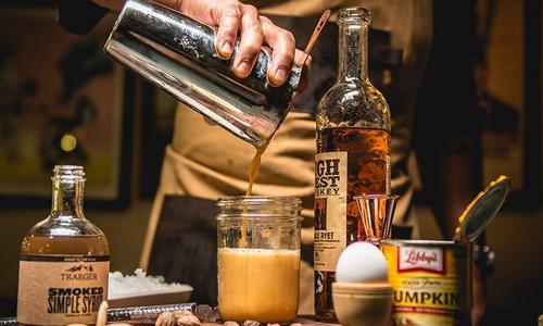 Batter Up Cocktail
