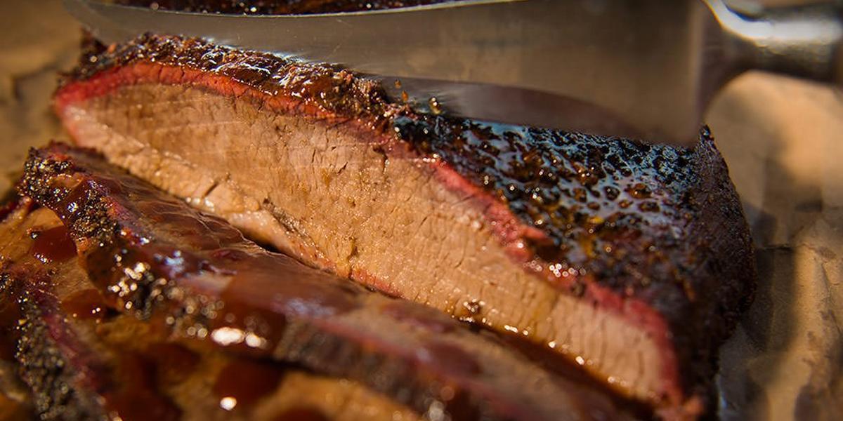 Beginner S Smoked Beef Brisket Recipe Traeger Grills