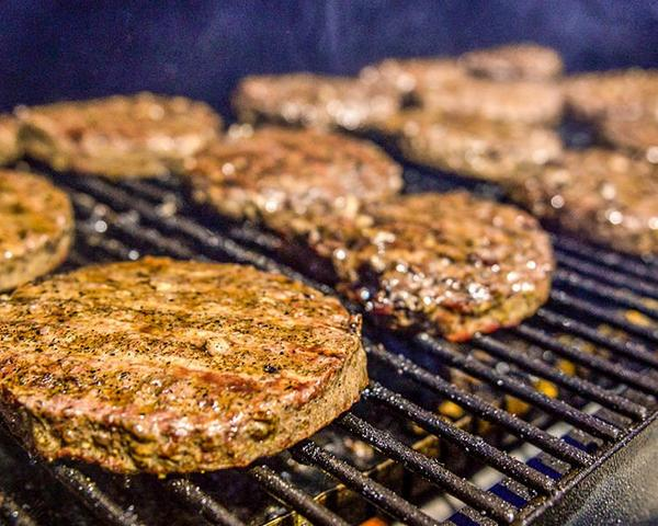 How To Grill The Best Burgersimage