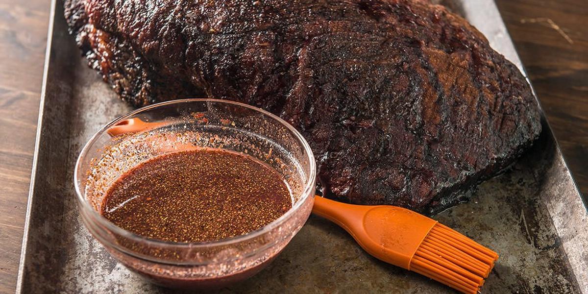 Smoked Brisket Marinade Recipe | Traeger Grills