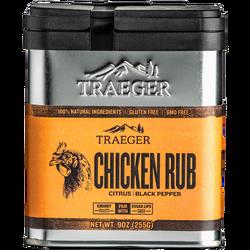 Chicken Rubimage