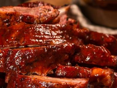 Marinated Beef Ribs Recipe