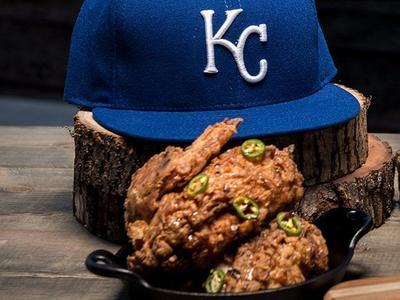 Kansas City Hot Fried Chicken