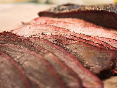 K.I.S.S Texas BBQ Style Brisket Recipe
