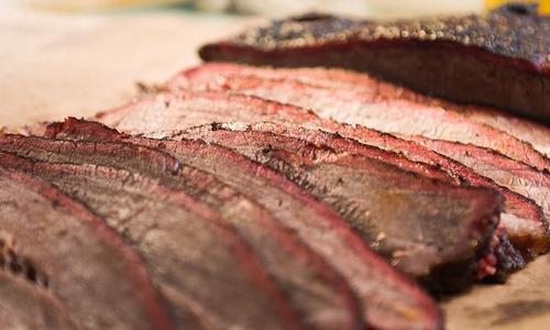 K.I.S.S Texas BBQ Style Brisket