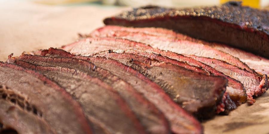 image of K.I.S.S Texas BBQ Style Brisket