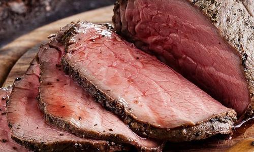 Sunday Supper Beef Roast