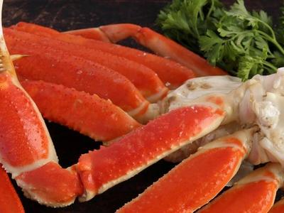 Traeger Crab Legs Recipe