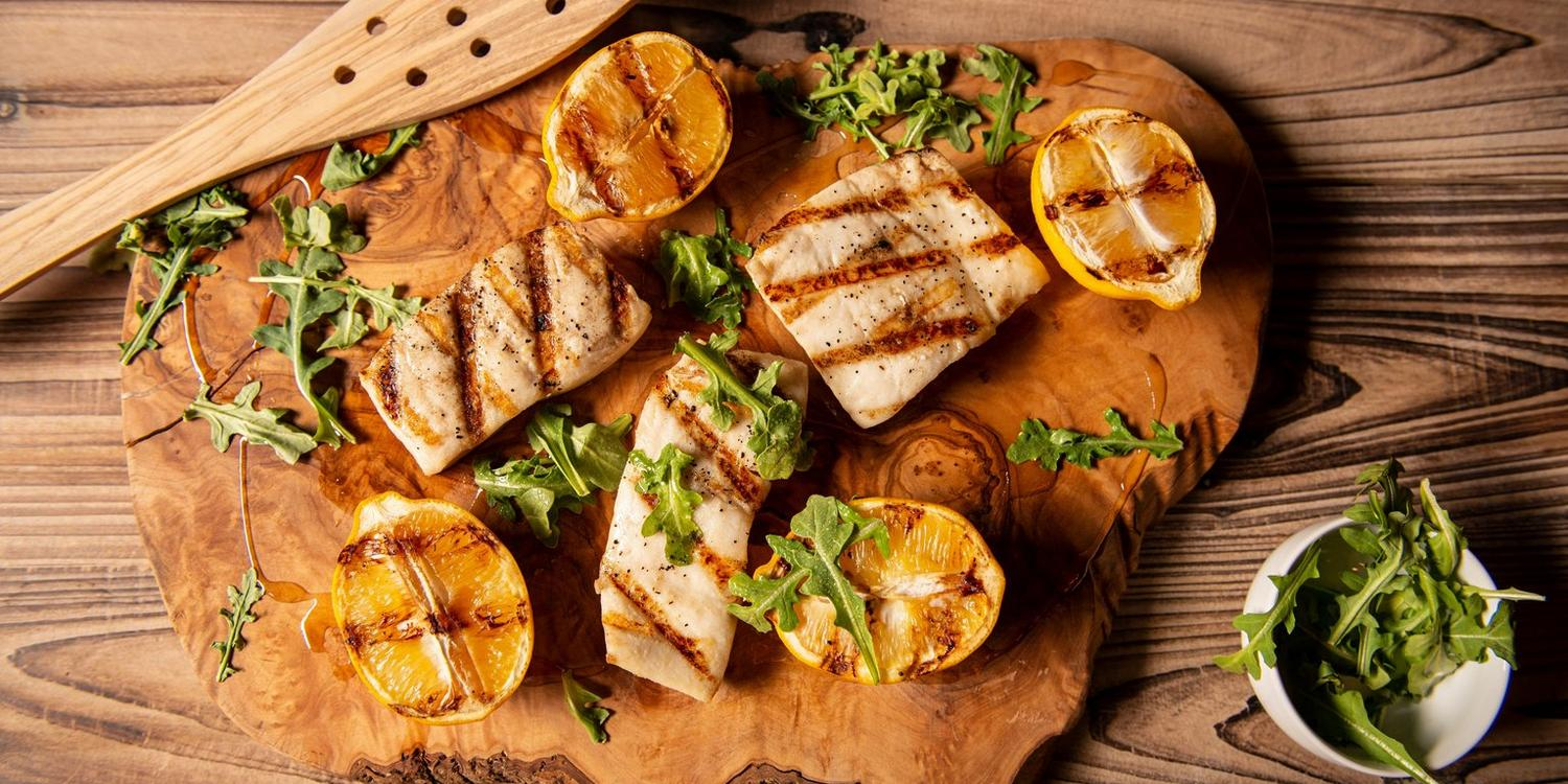 Grilled Fresh Fish_1