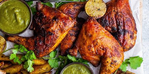 Traeger Kitchen Live: Smoked Paprika Lime Chicken With Dennis Prescott thumbnail