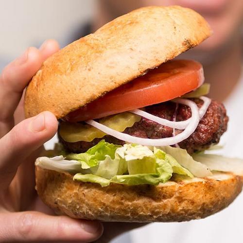 Healthy Burger Alternative Guide