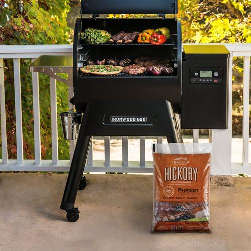 Hickory_Pellets_Grill