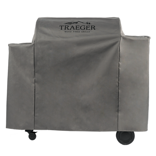 Traeger Ironwood 885 Grill Cover Full Length Traeger Grills
