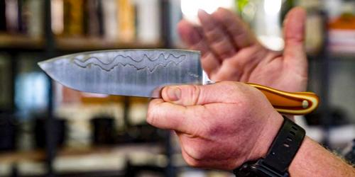 Knife Skills: Sharpening with Ty Hess thumbnail