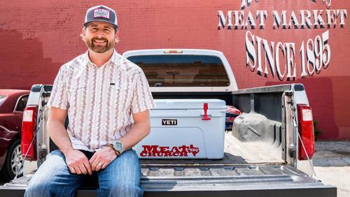 Meet Matt Pittman of Meat Church BBQ thumbnail