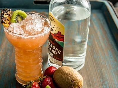 Maui Waui Cocktail Recipe