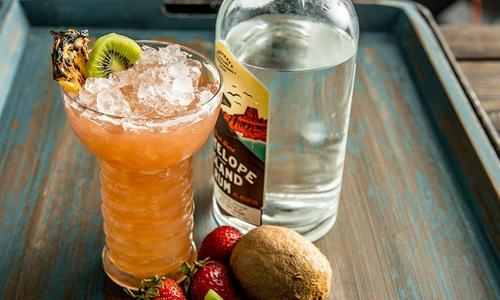 Maui Waui Cocktail