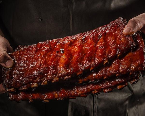 HOW TO MAKE THE BEST BBQ RIBSimage