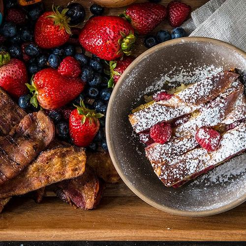 Top 10 Mother's Day Brunch & Breakfast Ideas