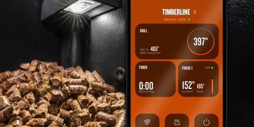 Traeger Pellet Sensor thumbnail