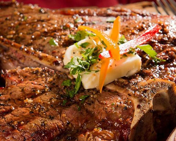 Traeger-Tipps - So grillst du das perfekte Steakimage
