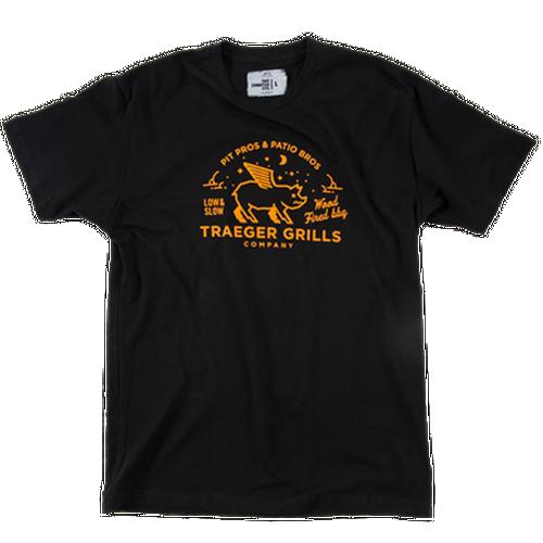 Pit Pros BBQ T-Shirt - 5XL