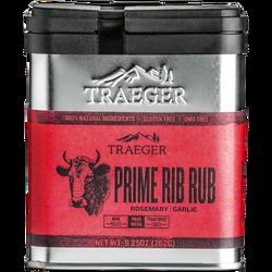 Traeger Prime Rib Rubimage