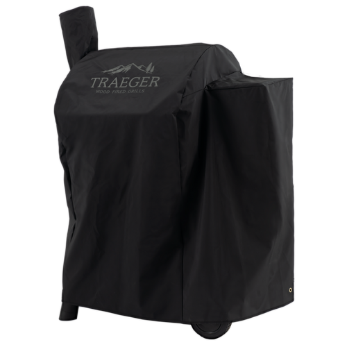 image of Traeger Pro 575 & Pro 22 Grill Cover - Full-length