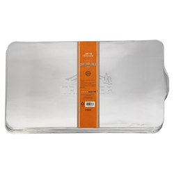 Traeger Drip Tray Liners - 5 Pack - Pro 780 Grillimage