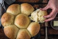 How to Bake Dinner Rolls | Traeger Staples thumbnail