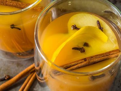 Smoked Apple Cider Recipe