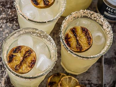 Smoked Margarita Recipe