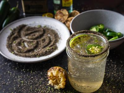 Smoked Texas Ranch Water Recipe