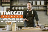 How to Spatchcock a Turkey | Traeger Staples thumbnail